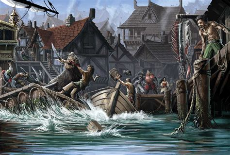 Used Pathfinder Boats Near Me by Dark Paths And Wandered Roads Dark Paths Of Riddleport