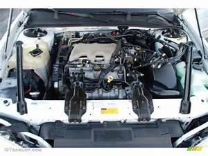1996 Chevrolet Lumina Standard Lumina Model 3 1 Liter Ohv