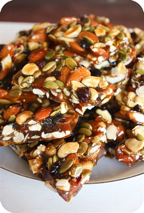 Autumn Brittle Quick And Easy Recipes