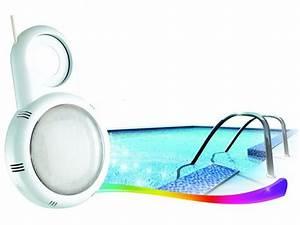 Eclairage Piscine Hors Sol : projecteur led pour piscine hors sol montage sous buse ~ Dailycaller-alerts.com Idées de Décoration