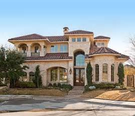 Spectacular European Home Designs by Plan 36145tx Spectacular Two Story Family Room House