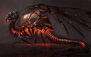 Evil Creature Wallpaper Background 27273