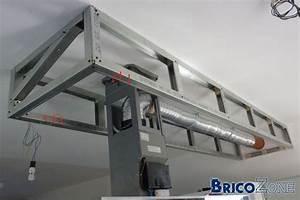 Couper Rail Placo : gyproc au plafond ~ Melissatoandfro.com Idées de Décoration