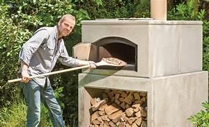 Pizzaofen Garten Bauen : pizzaofen steinbackofen pizzaofen und selbst bauen ~ Watch28wear.com Haus und Dekorationen