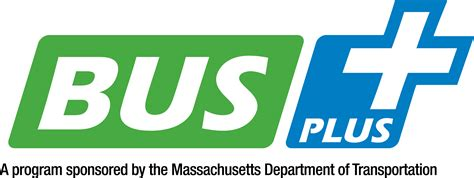 massdot busplus new regional service announced massdot blog