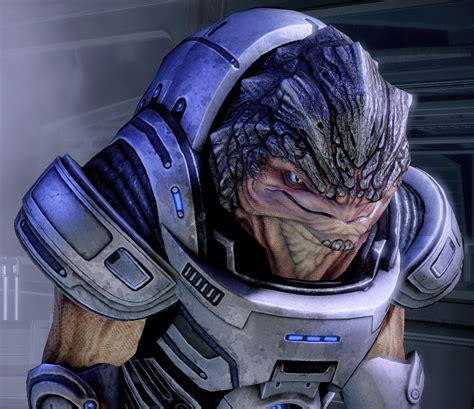 Grunt Mass Effect Wiki Fandom Powered By Wikia