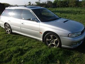 1996 Subaru Legacy 2  U2013 Pictures  Information And Specs