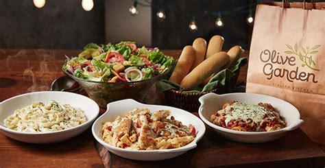 for olive garden start your order togo olive garden italian