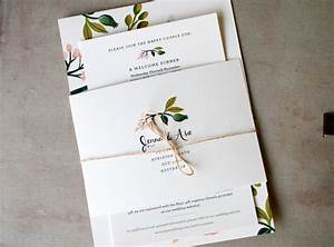 jenna asa39s floral wedding invitations from rifle paper co With wedding invitation suites australia