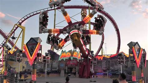 Move It 24 [KMG] Luna Park Frejus 2011 - YouTube