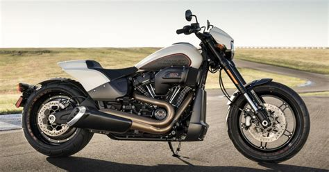 Harley-davidson Unleashes All-new, Drag Racing-inspired