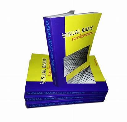 Visual Basic Klascement Programmeren Beginners Voor Boeken