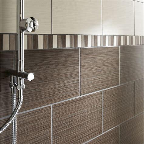 carrelage mural cuisine pas cher modele faience salle de bain noir et blanc