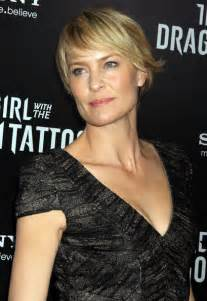 Robin Wright in 'The Girl With The Dragon Tattoo' New York Premiere - Zimbio