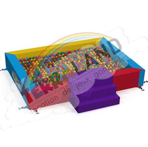 piscine a balle gonflable piscine a boule location location avec cuisine 233 quip 233 e