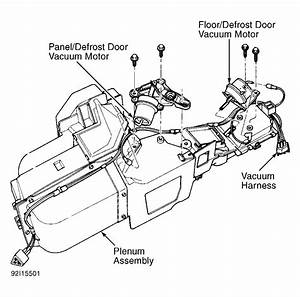How Do I Replace The Heater Core On My Truck