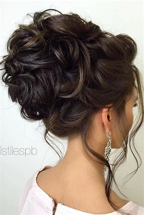 ideas  prom updo  pinterest prom hair