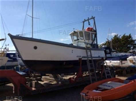 Fishing Boats For Sale Hornsea by Fishing Boats For Sale 8m Fafb