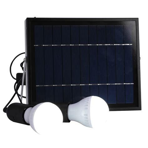 solar powered ls indoor portable bulb outdoor indoor solar powered led lighting
