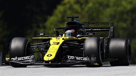 F1 2020, Austrian Grand Prix, Styrian GP: Live qualifying ...
