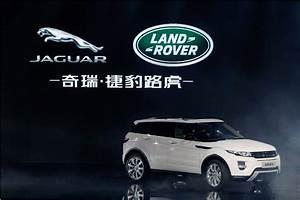 Land Rover Jaguar : why is jaguar land rover struggling in china gtspirit ~ Medecine-chirurgie-esthetiques.com Avis de Voitures