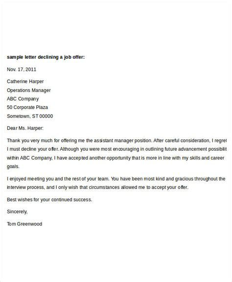 job offer letter sample   fantastic vacation ideas