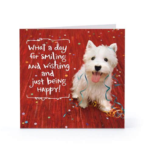 happy birthday cards  dogs dog birthday invitations