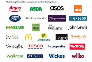 Retailers Pledge To Send Less Than 1% Of Waste To Landfill ...