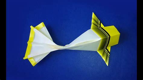 Origami Koi Riccardo Foschi Variation Fish