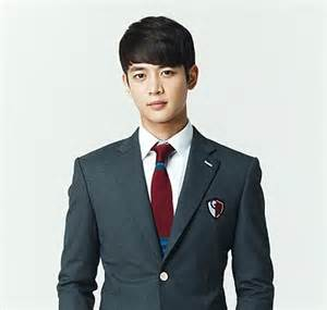 To the Beautiful You Kang Tae Joon