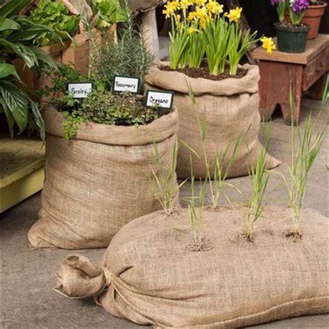 Burlap Bags, Garden Accessories   Lehman's