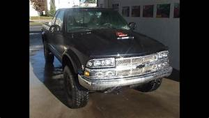 1998 Chevy S10 Zr2 Project 4 3 V6 Vortec Automatic