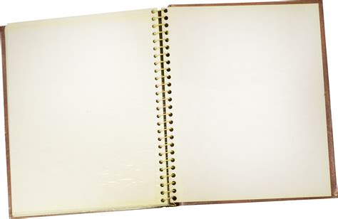 notebook png images