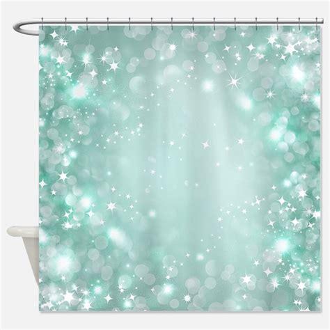 sparkle shower curtain aqua shower curtains aqua fabric shower curtain liner