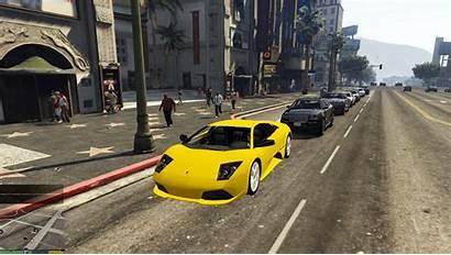 Lamborghini Gta Cars Bugatti Veyron Modern Mods