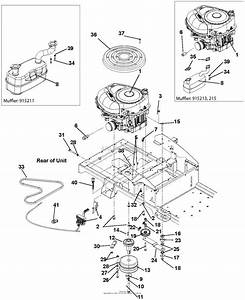 Swisher Ignition Wiring Diagram
