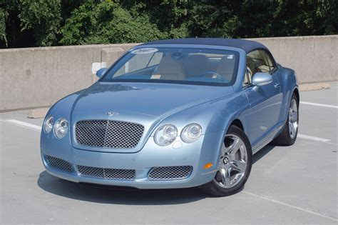 Gambar Mobil Bentley Continental by 2007 Bentley Continental Gtc Stock P049328 For Sale Near