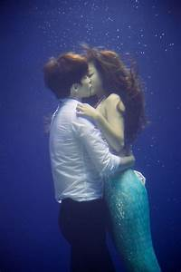 Jo Bo Ah and Song Jae Rim Share an Underwater Kiss for ...
