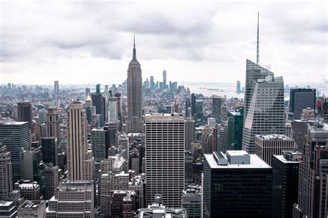 New York City's Top Attractions  Our Top 10 List Of Must