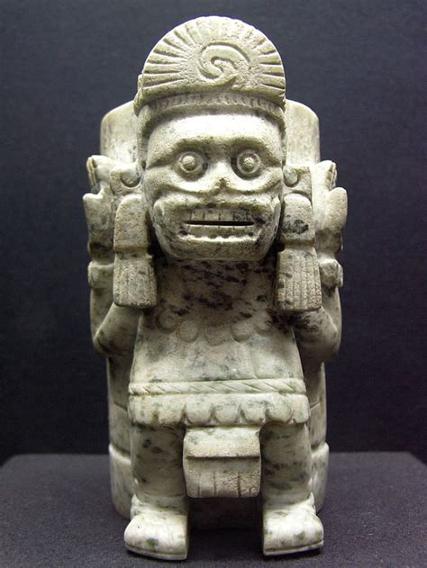 mictlantecuhtli ancient history encyclopedia