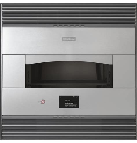 monogram hearth oven adds sophisticated flavor  luxury designs ge appliances pressroom