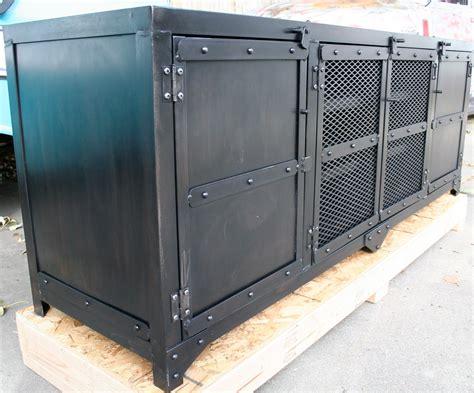 Metal Cabinet - real industrial edge furniture llc industrial metal cabinet