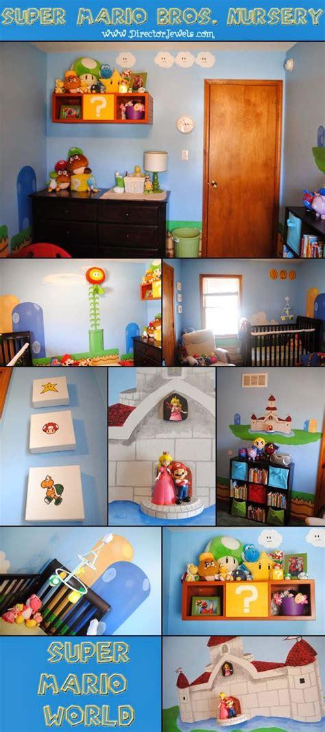 25 Best Ideas About Super Mario Room On Pinterest Mario