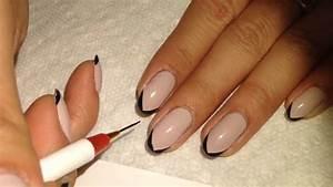 simple nail tutorial
