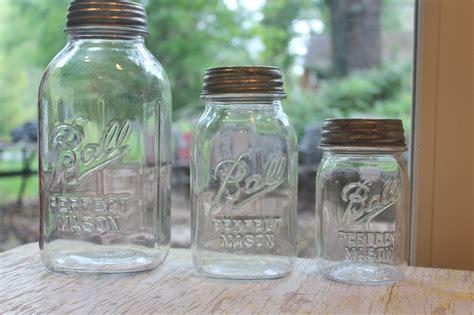 kitchen jars and canisters vintage jar clear kitchen canister set ribbed jars