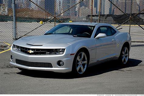 Drivers Like American Cars Best  Midsize Sporty Car (1