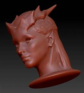 Queen of Pain Dota 2 set proces 4 by ivanbogicevic on ...