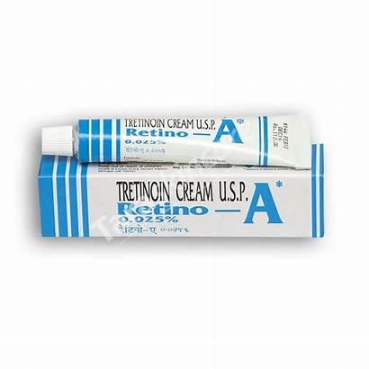 Cream Retinol 025 Generic 20g Tretinoin Hydroquinone