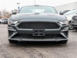 Leggat Discovery Ford | 2020 Ford Mustang BULLITT™ Dark Highland Green, 5.0L Ti-VCT V8 Engine ...