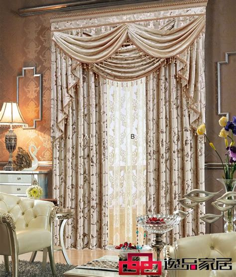 beautiful drapes for living room quality dodechedron thickening velvet flannelet fashion